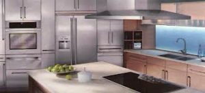 Kitchen Appliances Repair Barrie