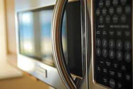 Microwave Repair Barrie