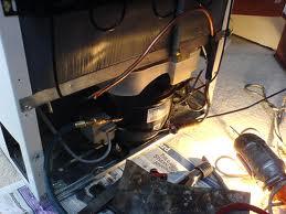 Refrigerator Technician Barrie