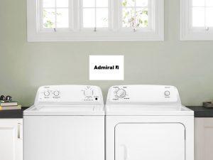 Admiral Appliance Repair Barrie