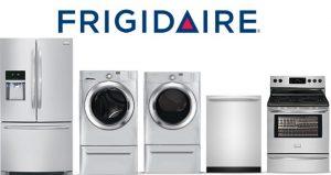 Frigidaire Appliance Repair Barrie